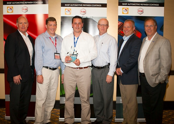 5 22 17 BASF BASFPerformanceGroupWinners photo1