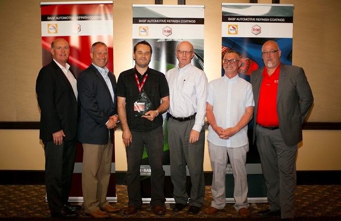 5 22 17 BASF BASFPerformanceGroupWinners photo2