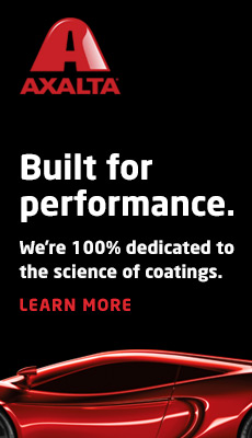 Axalta Coating Systems - Skyscraper