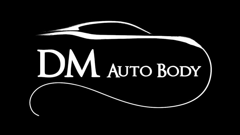 DM AUTO BODY ASSURED PERFORMANCE CERTIFIED