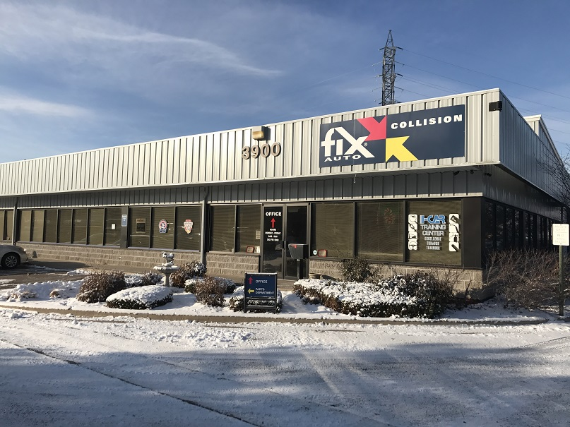 Fix Auto Highlands Ranch