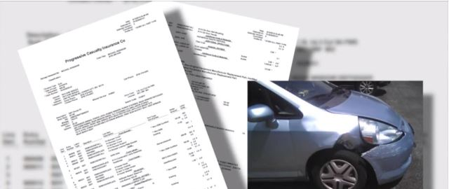 Northland, MO woman Receives $1,435 Tow Bill