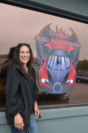 Auto Body Shop's Owner in GA Has Lifelong Love Affair With Cars