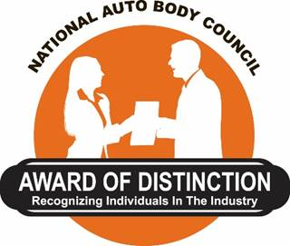 NABC Award of Distinction
