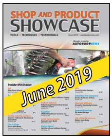 June 2019 SPS cover
