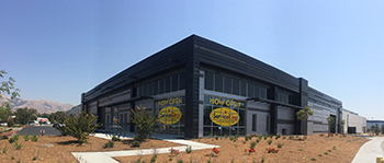 Service King Unveils 70,000 Square Ft. Milpitas, CA Location
