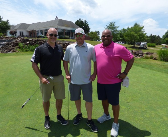 WMABA's Golf Tournament Benefits Jerry Dalton Memorial Education Fund and Association Initiatives SE