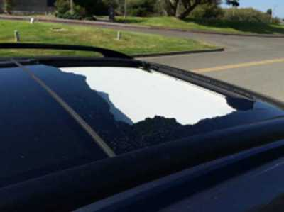 VW Exploding Sunroof Class-Action Lawsuit Is Partially Dismissed