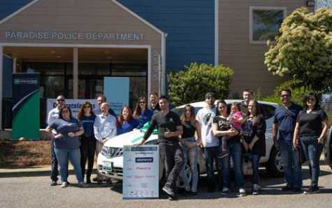 2 Paradise, CA, Residents Receive Donated Vehicles Through NABC Recycled Rides
