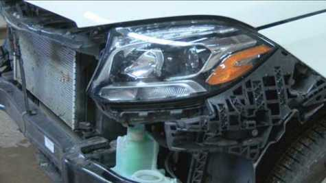 Influx of Car Repairs After Icy Weather in Abilene, TX
