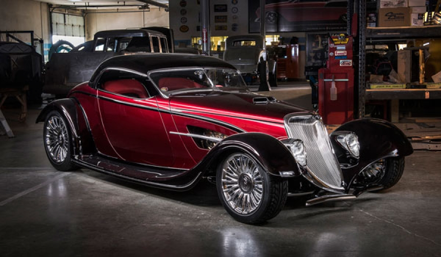 Ppg Painted Cars Capture Top Awards