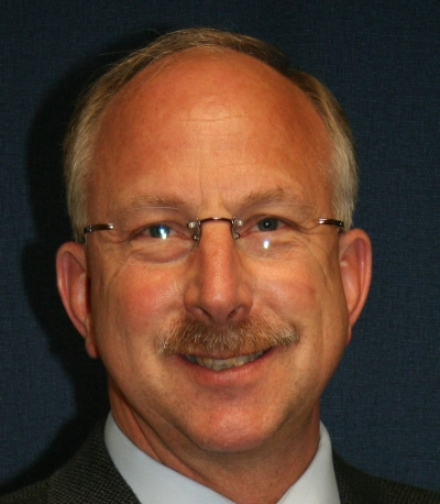 John Shoemaker, business development manager for BASF Automotive Refinish Coatings.