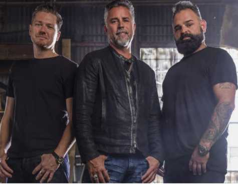 Chris Stephens Talks New Season of Garage Rehab