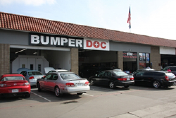 BumperDoc Announces Purchase of its Flagship San Diego Location