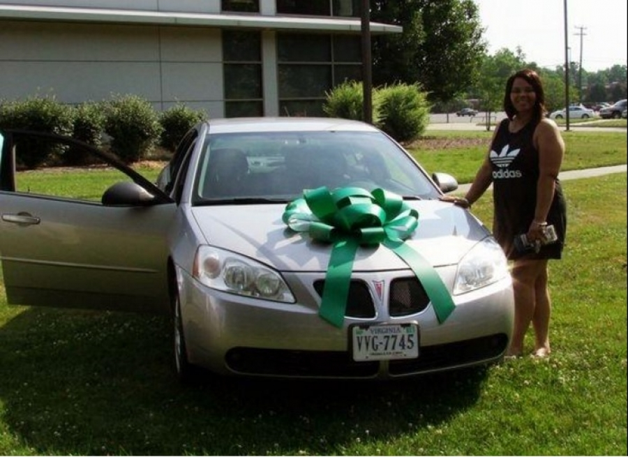 CCTC Students Refurbish Car for Social Services Client Through ...