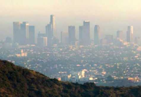 CA Says It Needs Strict Vehicle Emissions Standards