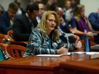Theis Testifies On Her Auto Insurance Reform Bill