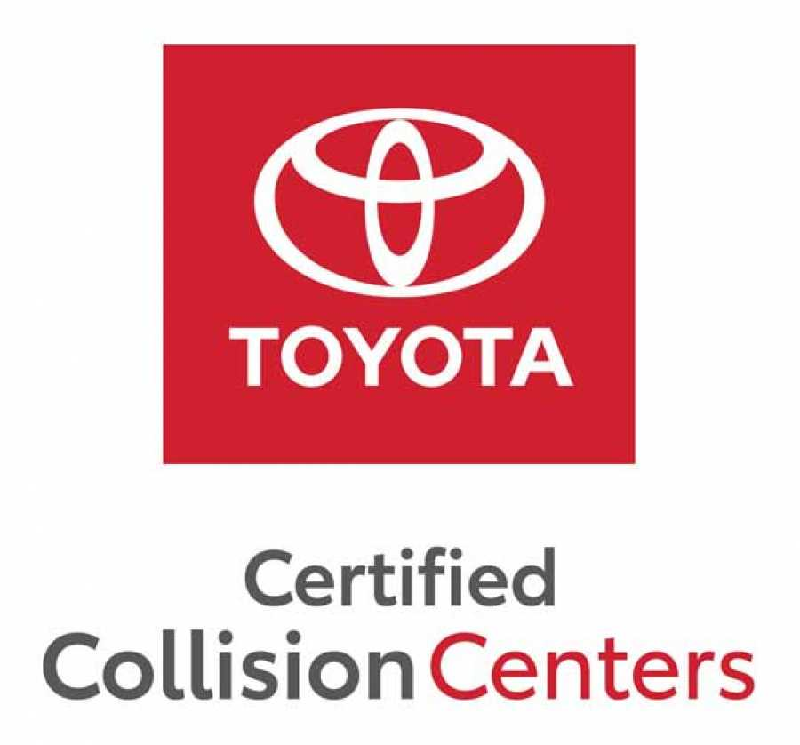 Certified Collision Center >> Oe Shop Certification Programs Toyota