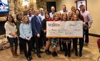 Service King Raises $125,000 for DFW, TX, Charities Ahead of Holiday Season