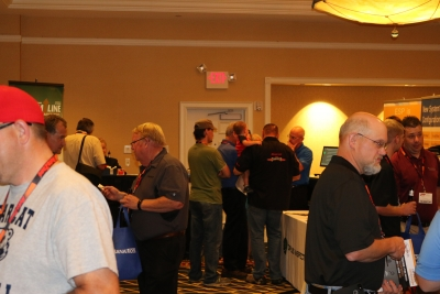 AASP-PA's Annual Shop Survival Summit provided networking and educational opportunities for association members.