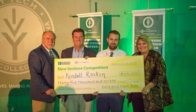 IN Car Restoration Company Wins New Venture Competition