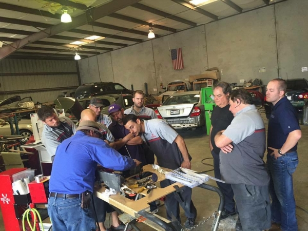 Best Body Shops' Tips: 5 Ways Jobbers are Adding Value to Body Shops