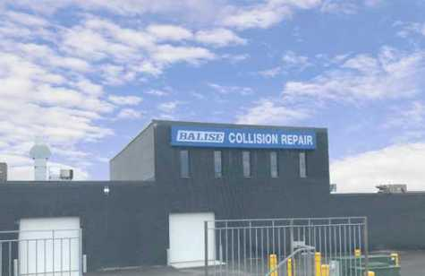 Balise Collision Repair Opens 3rd Location in West Warwick, RI