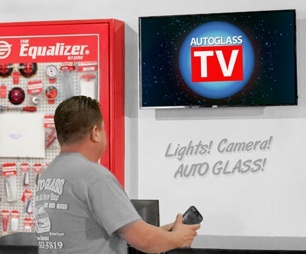 Auto Glass TV Aims to Inform and Entertain Technicians
