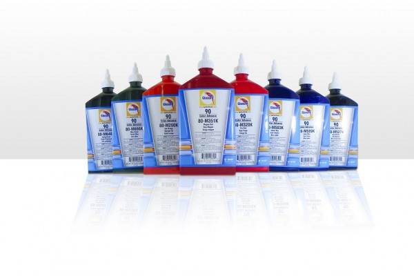 BASF Glasurit Boosters