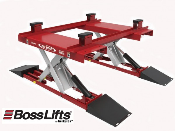 Boss Lifts Herkules VLH01
