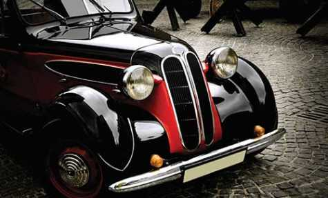 Classic car owners facing unforeseen costs have been known to file file fraudulent claims to help cover the cost of restoration.