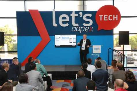 Let's Tech is one of several programs at AAPEX 2018 that will focus on the impact of technology on the global automotive aftermarket industry.