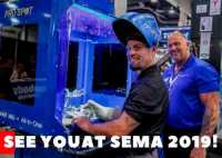 Pro Spot International Announces SEMA Specials and Promotions