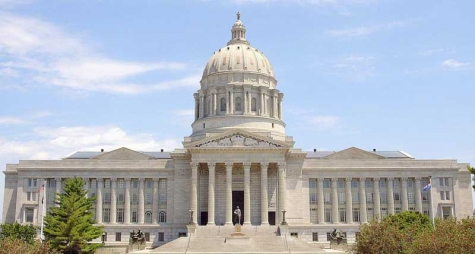 COVID Lawsuit Bill Moving Quickly in Missouri Senate