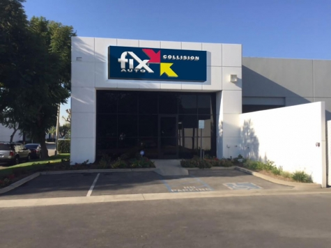 Fix Auto USA Further Expands L.A. Dominance with Maserati-Certified Fix Auto Walnut