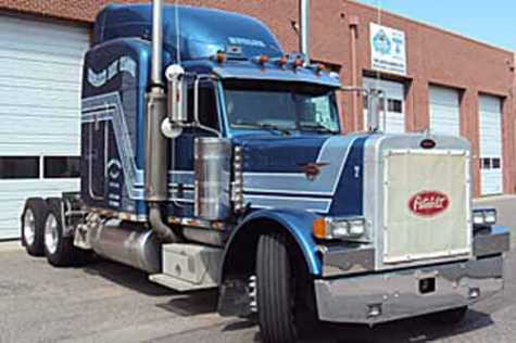 Truck Topics: Shop Profile – Diversified Body and Paint