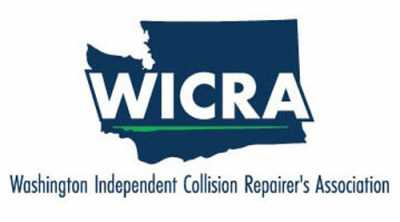 SCRS Welcomes Washington Independent Collision Repairer's Association as Affiliate Association