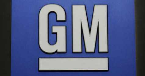 GM To Cut Work Force, Halt Production at Multiple Plants