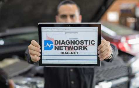 Former iATN President Announces Diagnostic Network for Collision Professionals
