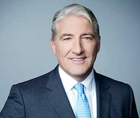 CNN's John King will deliver the grand opening keynote session at AAPEX 2018 in Las Vegas.