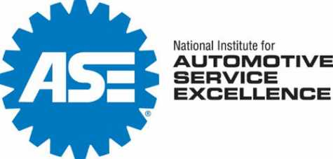 The Automotive Service Excellence (ASE) Instructor Training Conference is currently happening in Frisco, Texas.