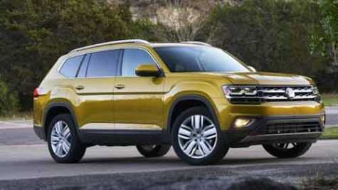 Volkswagen announced it will donate 31 Atlas SUVs and diagnostics equipment to high-school auto technician programs, technical schools and career centers across the country.