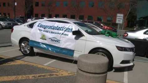VA Veterans Receive Refurbished Cars From NABC Recycled Rides