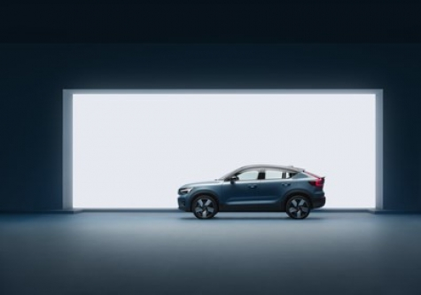 Volvo Aims to Be All-Electric by 2030