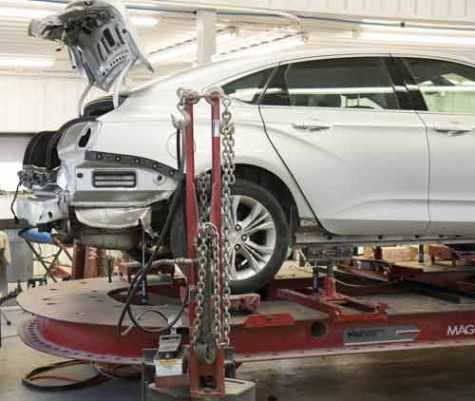 11th Circuit Court Dismisses Suit Alleging Conspiracy to Deflate Collision Repair Changes