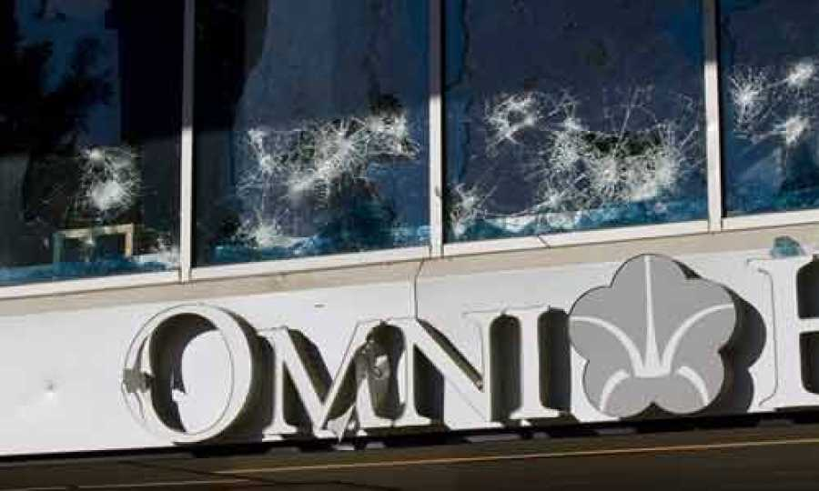 Riots Civil Commotion Vandalism Generally Covered By Insurance