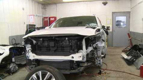 Eau Claire, WI, Auto Body Shops Busier Due To Winter Weather
