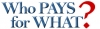 Recent 'Who Pays for What?' Survey Looks at Scanning, Frame, Mechanical Operations
