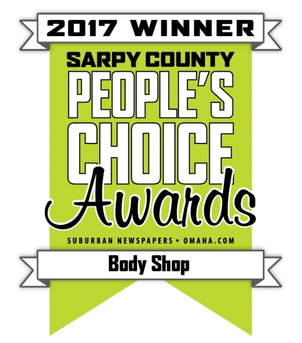 CARSTAR Chosen a Winner in Sarpy County People's Choice Awards in NE