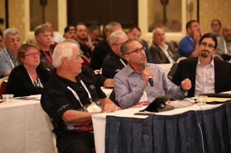 With more than 50 sessions, the 2018 AAPEXedu program will focus on many of the key issues facing today's automotive aftermarket professionals.